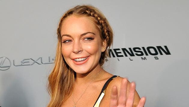 Lindsay Lohan will ein Baby und sucht Samenspender (Bild: AP)