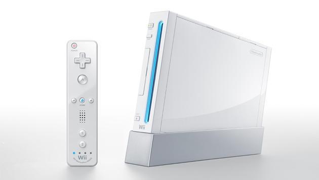Nintendo stellt Produktion der Wii in Japan ein (Bild: Nintendo)