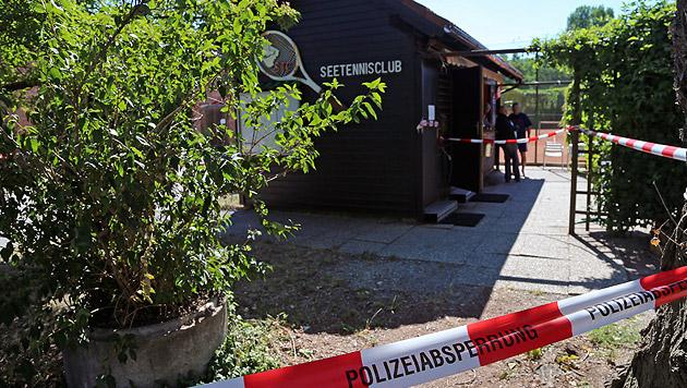 45-Jähriger schoss auf Wiener: 20 Monate Haft (Bild: Peter Tomschi)