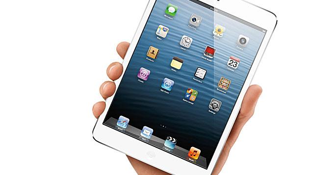 Apple lässt größere Smartphone-Displays testen (Bild: Apple)
