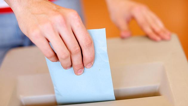 Bürgermeister muss um Mehrheit zittern (Bild: APA/GEORG HOCHMUTH)
