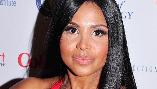 Soul-Star Toni Braxton ist nun offiziell geschieden (Bild: AP)