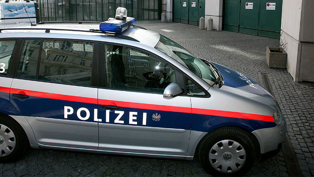 18-jähriger Schüler in Stadt Salzburg vermisst (Bild: APA/HELMUT FOHRINGER)