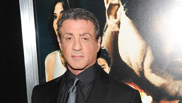 """Stallone steigt für weiteren """"Rocky""""-Film in den Ring (Bild: EPA)"""