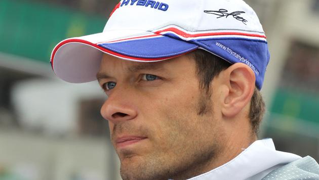 Wurz neuer Boss der Formel-1-Fahrervereinigung (Bild: Toyota Hybrid Racing)