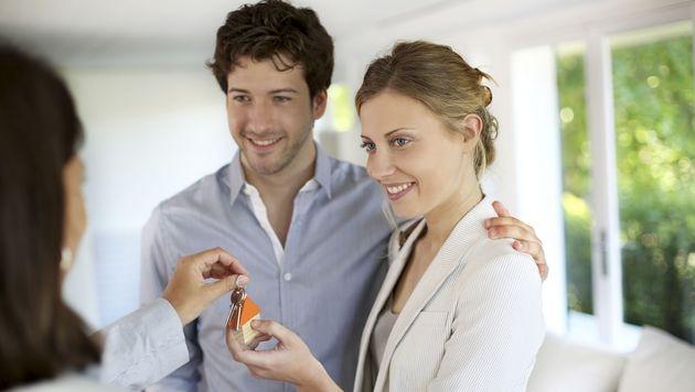 Hausverwalter wollte 3700 € Provision kassieren (Bild: thinkstockphotos.de)