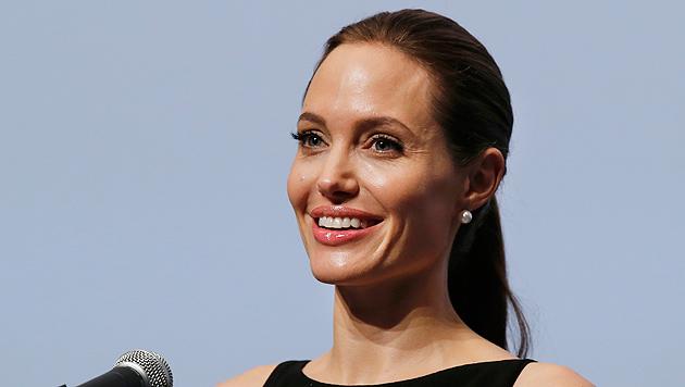 Jolie ist die Topverdienerin der Hollywood-Ladys (Bild: AP)
