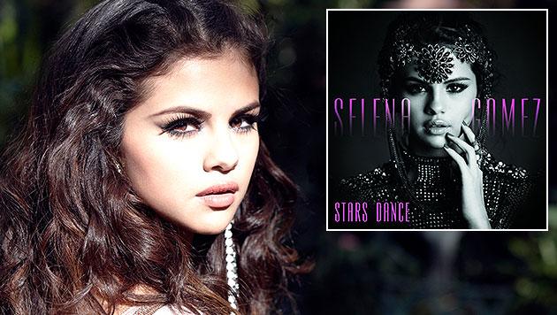 US-Sängerin Selena Gomez lässt die Sterne tanzen (Bild: Universal Music/Diego Uchitel)
