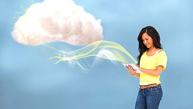 So sichern Sie Ihre Daten in Microsoft OneDrive (Bild: thinkstockphotos.de)