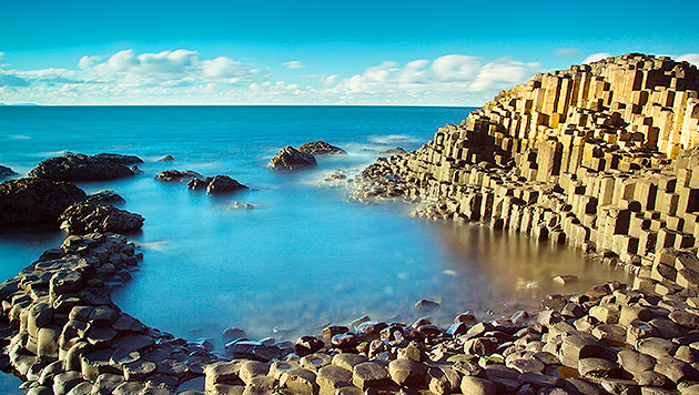Nordirland - von der Titanic zum Damm des Riesen (Bild: thinkstockphotos.de)