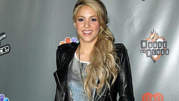 Shakira: Klage von Ex-Freund abgewiesen worden (Bild: AP)