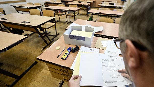 Experten wollen Bildungspflicht statt Schulpflicht (Bild: APA/Herbert Neubauer)