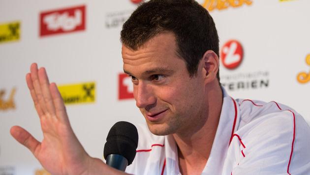 """Markus Rogan zur Schwimmkrise: """"Mein Herz blutet"""" (Bild: APA/EXPA/Johann Groder)"""