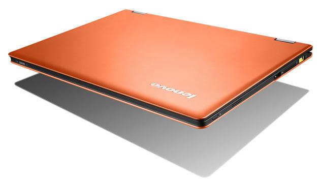 Der zweite Versuch: Lenovos Yoga 11S im Praxistest (Bild: Lenovo)