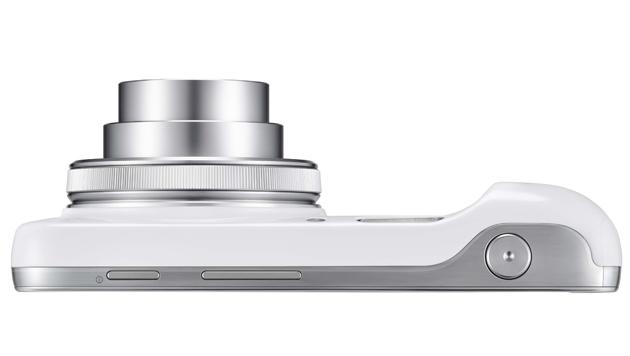 Galaxy S4 Zoom: Das Fotohandy mit 10x-Zoom im Test (Bild: Samsung)