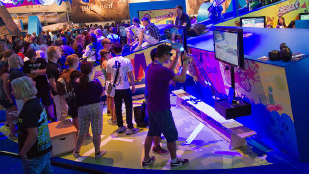Gamescom wird heuer besonders spannend (Bild: Kölnmesse/gamescom.de)