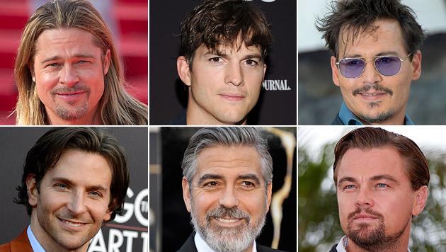 """Hollywood-Star schreibt im Web: """"Bin homosexuell!"""" (Bild: AP, EPA)"""