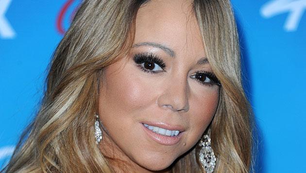 Mariah Carey wurde als Kind angespuckt und gemobbt (Bild: AP)