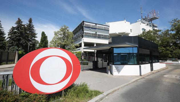 """ORF-Redakteure wehren sich gegen """"Parteiproporz"""" (Bild: APA/GEORG HOCHMUTH)"""