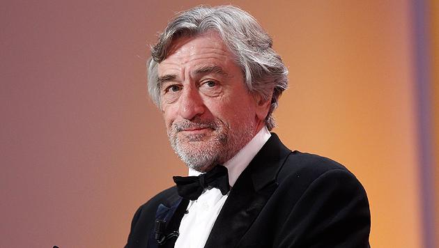 "Hollywoods ""Chamäleon"" Robert De Niro wird 70 (Bild: EPA)"