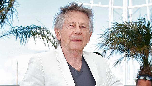 """Roman Polanski wird 80: """"Habe mich an Tod gewöhnt"""" (Bild: EPA)"""