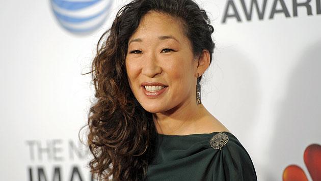 """Dr. Yang"" Sandra Oh verlässt ""Grey""s Anatomy"" (Bild: AP)"