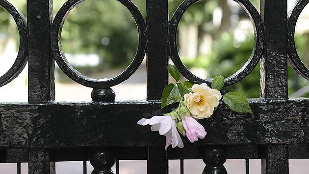 Prinz Friso wird am Freitag beigesetzt (Bild: EPA)