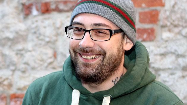 Rapper Sido ist Papa eines Buben geworden (Bild: dpa/Adam Berry)