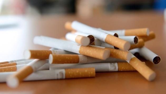 Zigaretten ab nächster Woche wieder teurer (Bild: AFP (Symbolbild))