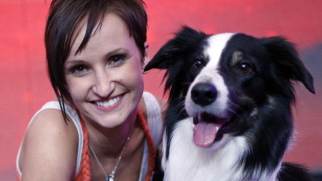 """Kein Comeback für tanzenden Hund """"Esprit"""" (Bild: APA/Georg Hochmuth)"""
