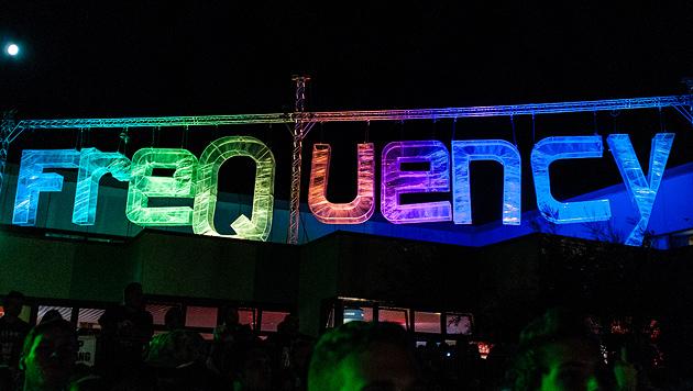 Alle Highlights und Bilder: So war das Frequency (Bild: Andreas Graf)
