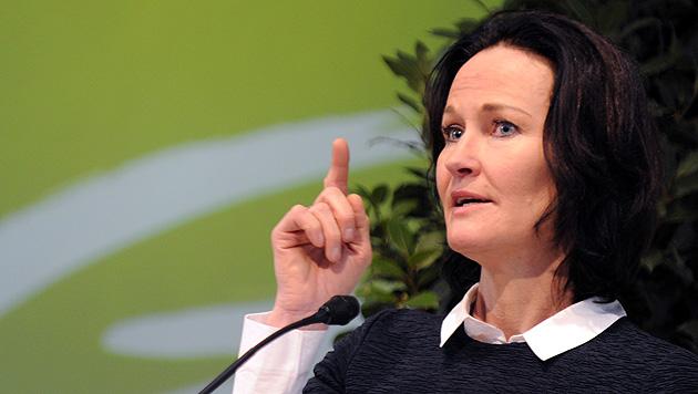 ÖVP-Bauernbund hetzt gegen Umweltschützer (Bild: APA/Herbert P. Oczeret)