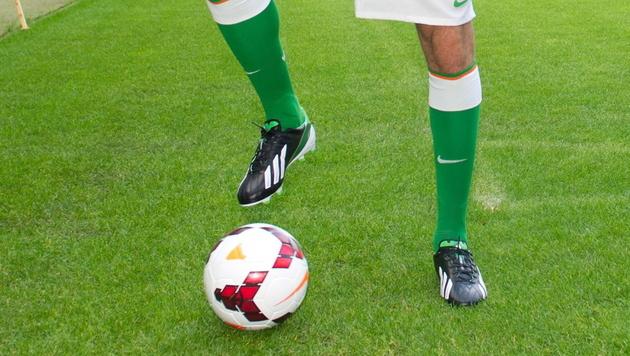 Ex-Bundesliga-Profi wegen Wettbetrugs verurteilt! (Bild: EPA)