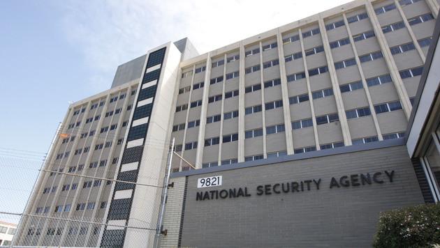 """""""Spiegel"""": NSA hat Lauschposten in Wien (Bild: AP)"""