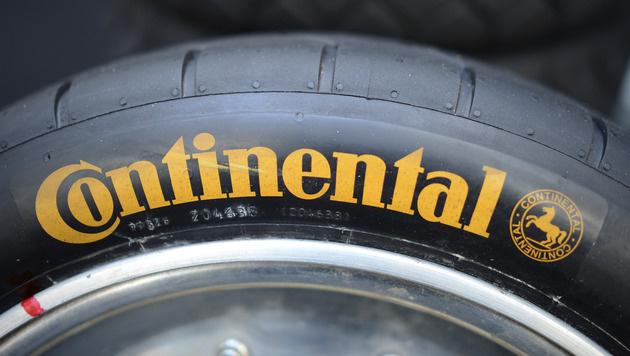 Continental vor Kooperation mit Google und IBM (Bild: dapd)