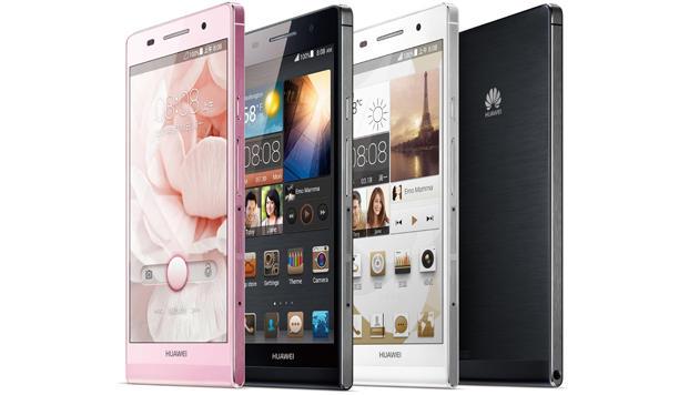 Das dünnste Handy der Welt im krone.at-Praxistest (Bild: Huawei)