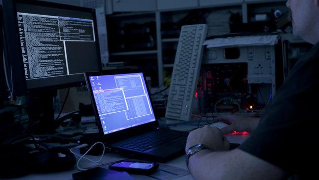 """Cyber-Apokalypse"": Europol gibt Entwarnung (Bild: db0/Jana Pape)"