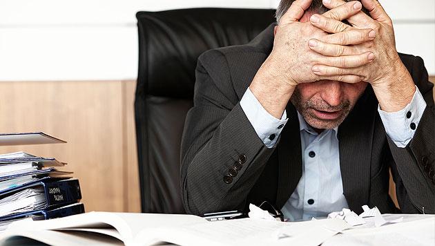 Jeder Vierte will den Arbeitsplatz wechseln (Bild: thinkstockphotos.de)
