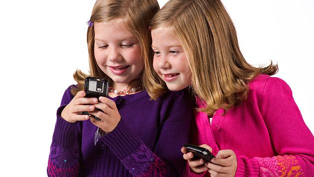 Studie: Kinder-Apps nicht immer kinderfreundlich (Bild: thinkstockphotos.de)