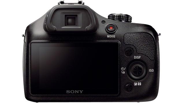 """Neue NEX mit NFC sowie Einsteiger-""""DSLR"""" von Sony (Bild: Sony)"""