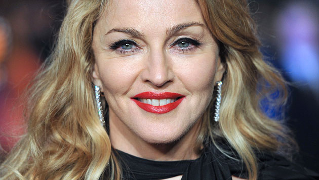 """Queen of Pop"" Madonna ist bestverdienender Star (Bild: EPA)"
