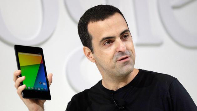 Android-Manager wechselt nach China zu Xiaomi (Bild: AP)