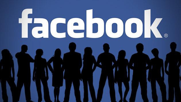 Facebook: Attraktives Profilbild erhöht Jobchancen (Bild: facebook.com, thinkstockphotos.de, krone.at-Grafik)