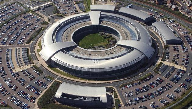 Vodafone-Tochter half GCHQ und NSA beim Ausspähen (Bild: EPA)