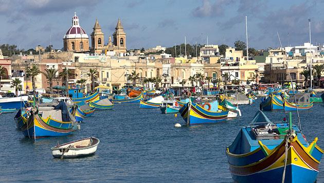 Reiche Kultur und ein Stück Geschichte auf Malta (Bild: thinkstockphotos.de)