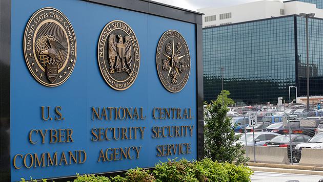 Bericht: NSA wertete täglich 200 Millionen SMS aus (Bild: AP)