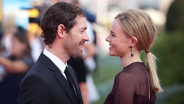 Kate Bosworth hat ihren Michael geheiratet (Bild: EPA)