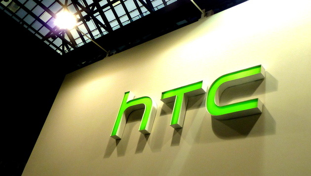 Smartphone-Hersteller HTC rutschte in Verlustzone (Bild: EPA)