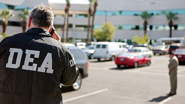 US-Drogenbehörde hört mehr Telefonate ab als NSA (Bild: EPA)