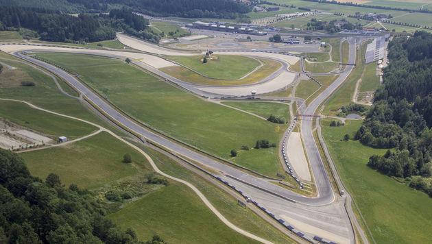 Behörde bewilligt Formel-1-Wochenende in Spielberg (Bild: APA/ERWIN SCHERIAU)